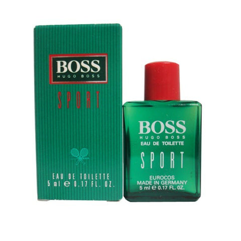 Boss Sport by Hugo Boss - Luxury Perfumes Inc. -