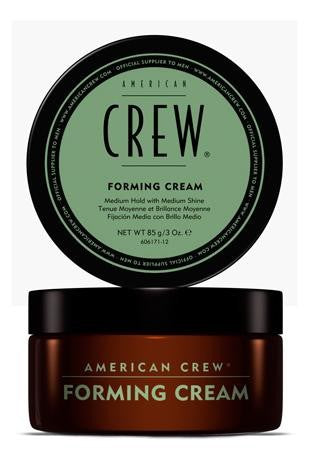 American Crew Forming Cream by American Crew - Luxury Perfumes Inc. -