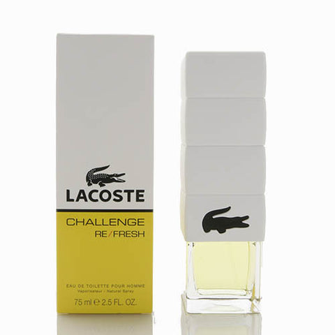 Challenge ReFresh by Lacoste