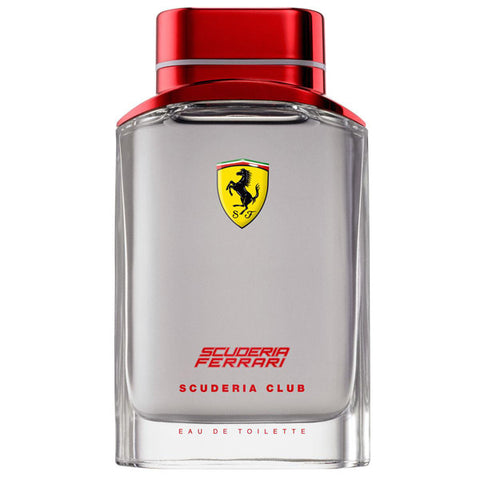 Scuderia Ferrari by Ferrari - Luxury Perfumes Inc. -