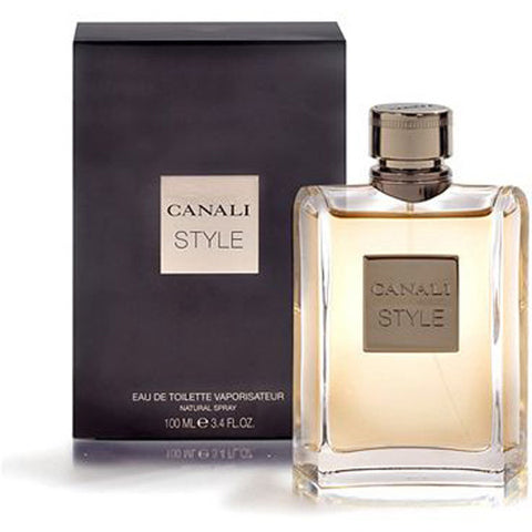 Canali Style by Canali - Luxury Perfumes Inc. -