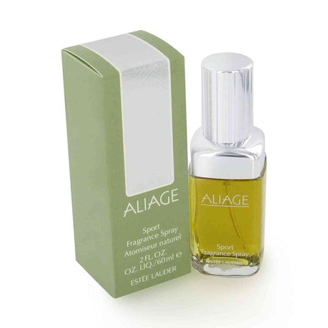 Alliage Sport by Estee Lauder - Luxury Perfumes Inc. -