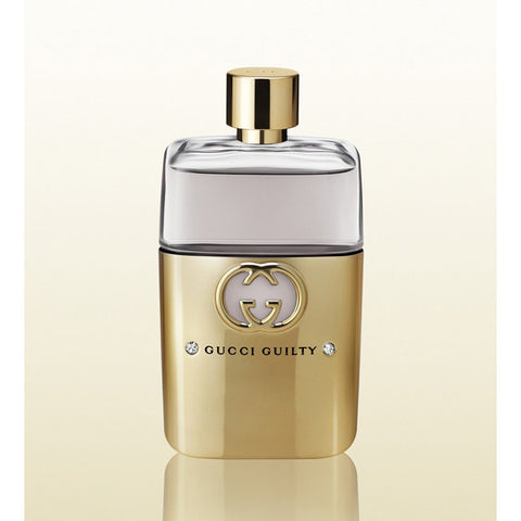Guilty Diamond Limited Edition by Gucci - Luxury Perfumes Inc. -