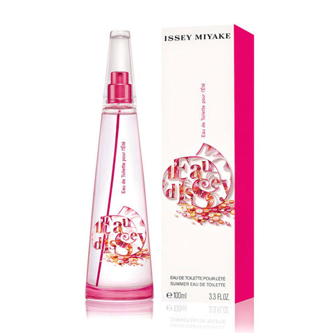 L'Eau d'Issey Pour L'Ete Summer by Issey Miyake