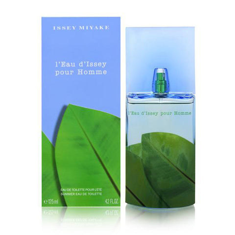 L'Eau d'Issey Pour L'Ete by Issey Miyake - Luxury Perfumes Inc. -