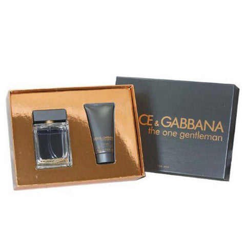 The One Gentleman Gift Set by Dolce & Gabbana - Luxury Perfumes Inc. -