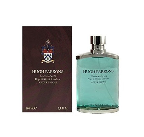 Hugh Parsons by Hugh Parsons - Luxury Perfumes Inc. -