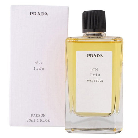Infusion d' Iris by Prada - Luxury Perfumes Inc. -