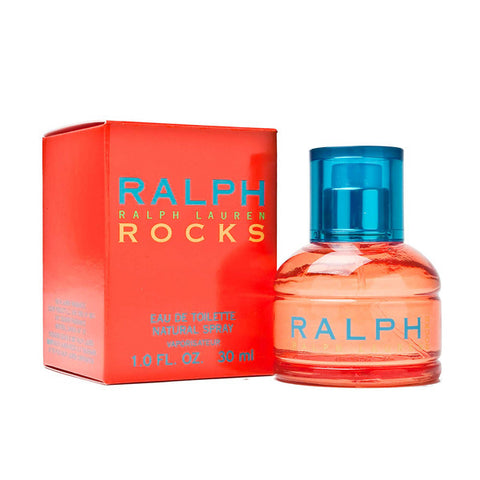 Ralph Rocks by Ralph Lauren - Luxury Perfumes Inc. -