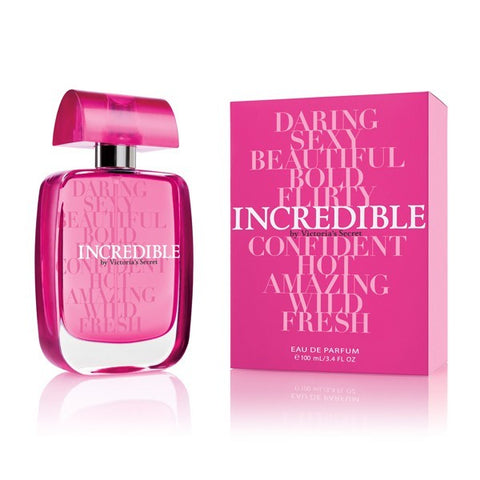Incredible by Victoria's Secret - Luxury Perfumes Inc. -