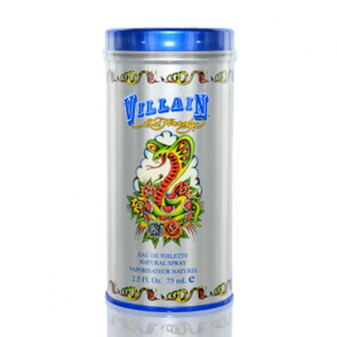 Ed Hardy Villain by Christian Audigier