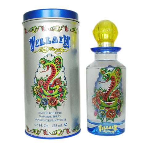 Ed Hardy Villain by Christian Audigier - Luxury Perfumes Inc. -