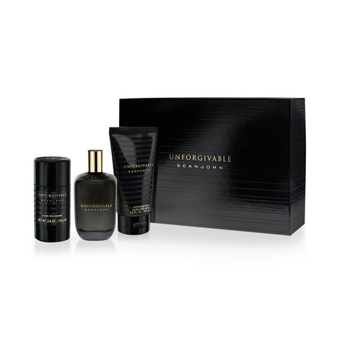 Unforgivable Gift Set by Sean John