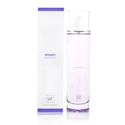 Dream by Gap - Luxury Perfumes Inc. -
