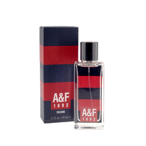 1892 Red by Abercrombie & Fitch - Luxury Perfumes Inc. -