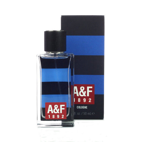 1892 Cobalt by Abercrombie & Fitch - Luxury Perfumes Inc. -