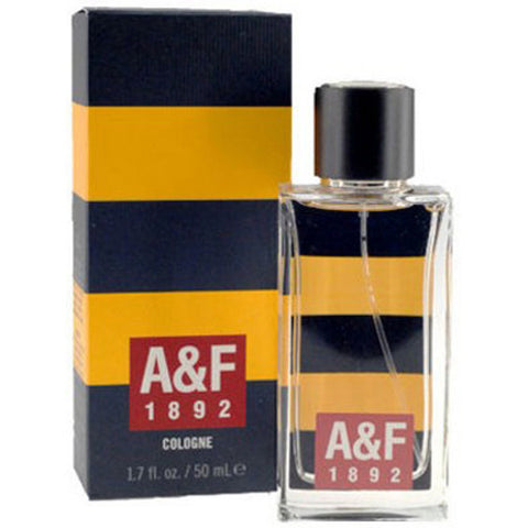 1892 Yellow by Abercrombie & Fitch - Luxury Perfumes Inc. -
