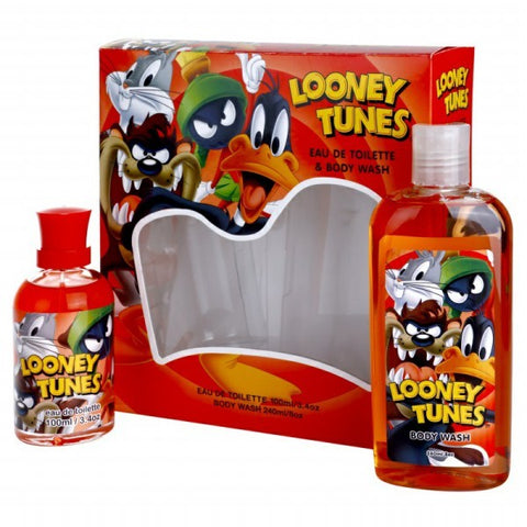 Looney Tunes Gift Set by Marmol & Son - Luxury Perfumes Inc. -