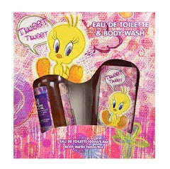 Tweety Tweet Gift Set by Marmol & Son