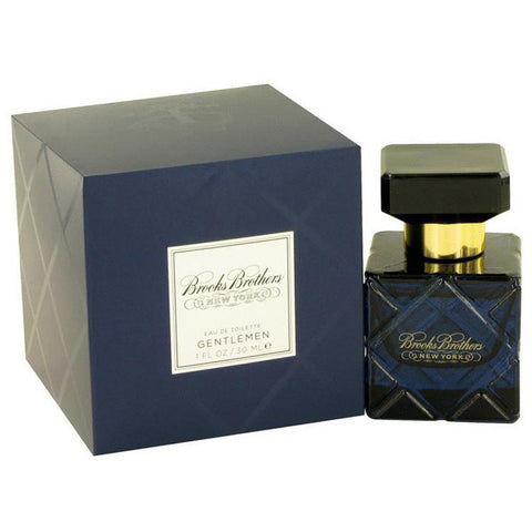 New York for Gentleman by Brooks Brothers - Luxury Perfumes Inc. -