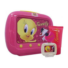 Kids Tweety Gift Set by Looney Tunes - Luxury Perfumes Inc. -