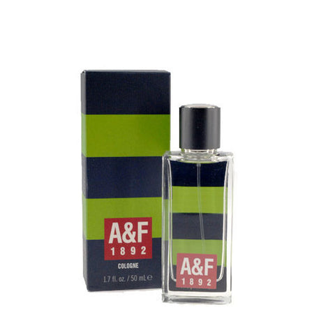 1892 Green by Abercrombie & Fitch - Luxury Perfumes Inc. -