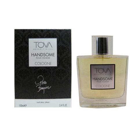 Handsome by Tova Beverly Hills - Luxury Perfumes Inc. -