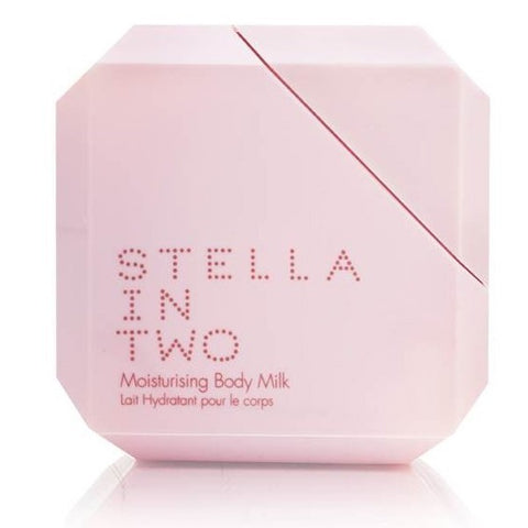 Stella in Two Peony Body Lotion by Stella Mc Cartney - Luxury Perfumes Inc. -