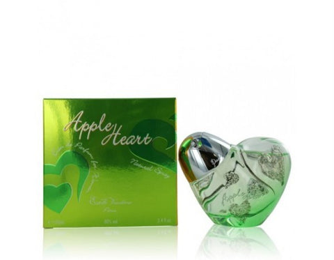 Apple Heart by Estelle Vendome