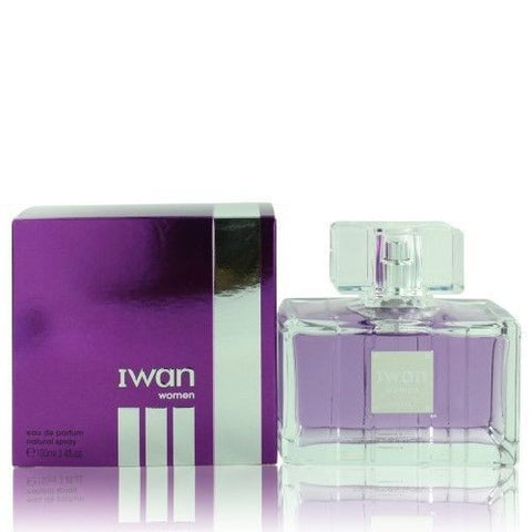 Iwan by Glenn Perri - Luxury Perfumes Inc. -