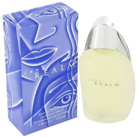 Inner Realm by Erox - Luxury Perfumes Inc. -