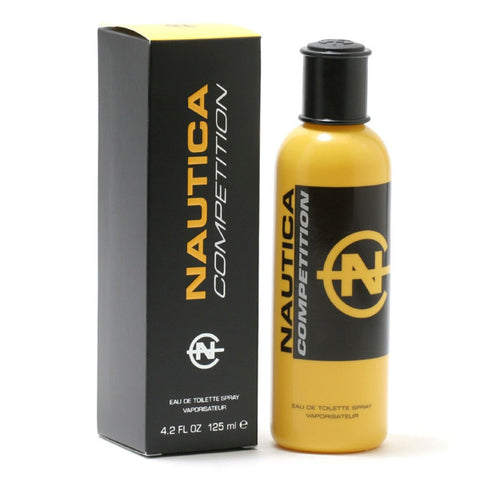 Competition Body Mist by Nautica - Luxury Perfumes Inc. -
