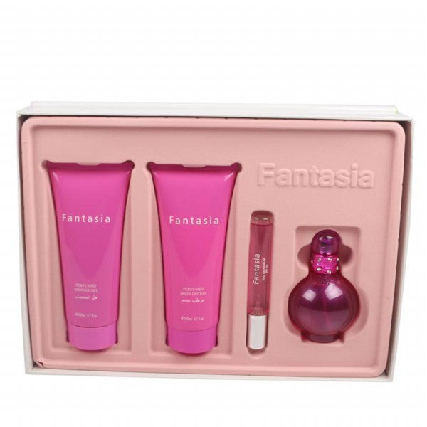 Fantasia Gift Set by Others