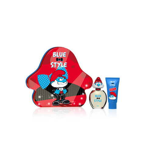 Grouchy Gift Set by The Smurfs