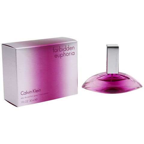 Euphoria Forbidden by Calvin Klein - Luxury Perfumes Inc. -