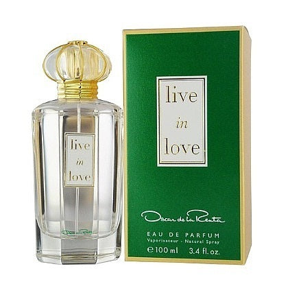 Live in Love by Oscar De La Renta - store-2 -