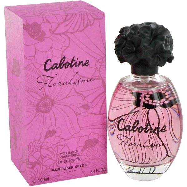 Cabotine Floralisme by Gres
