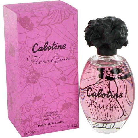 Cabotine Floralisme by Gres - Luxury Perfumes Inc. -