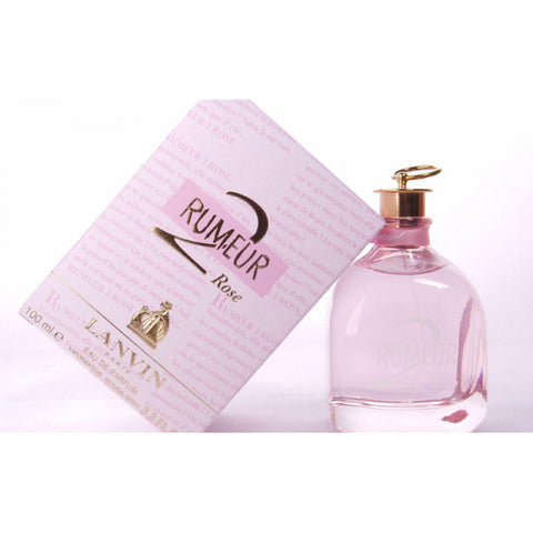 Rumeur 2 Rose by Lanvin - Luxury Perfumes Inc. -