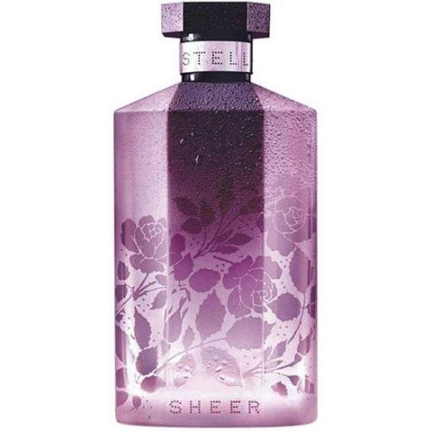 Sheer Stella by Stella Mc Cartney - Luxury Perfumes Inc. -