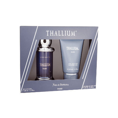 Thallium Gift Set by Parfums Jacques Evard - Luxury Perfumes Inc. -