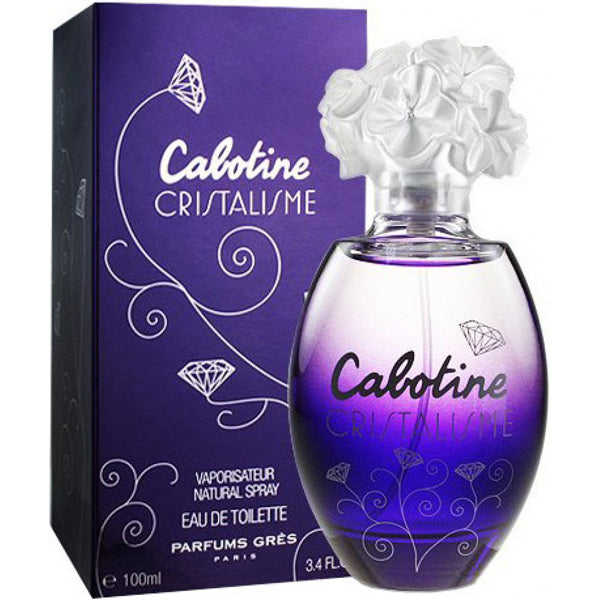 Cabotine Cristalisme by Gres - Luxury Perfumes Inc. -