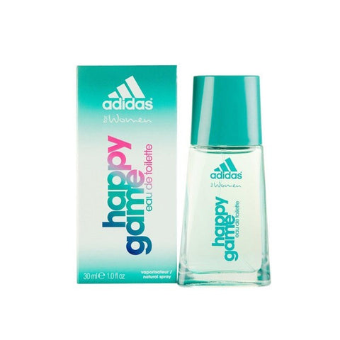 Happy Game by Adidas - Luxury Perfumes Inc. -