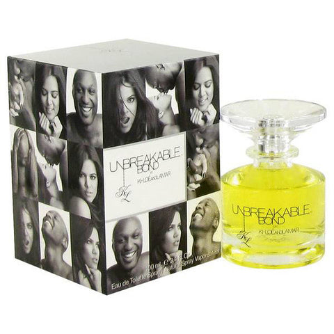 Unbreakable Bond by Khloe And Lamar - Luxury Perfumes Inc. -