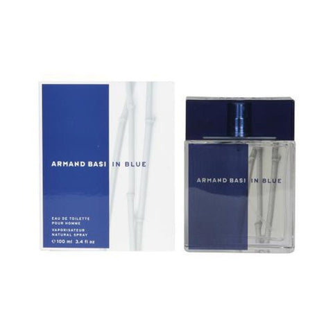 Basi In Blue by Armand Basi - Luxury Perfumes Inc. -