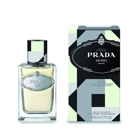 Infusion de Vetiver by Prada - Luxury Perfumes Inc. -