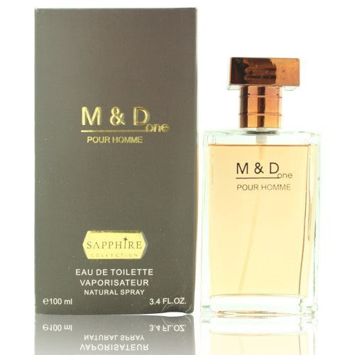 Sapphire M&D One by Others - Luxury Perfumes Inc. -