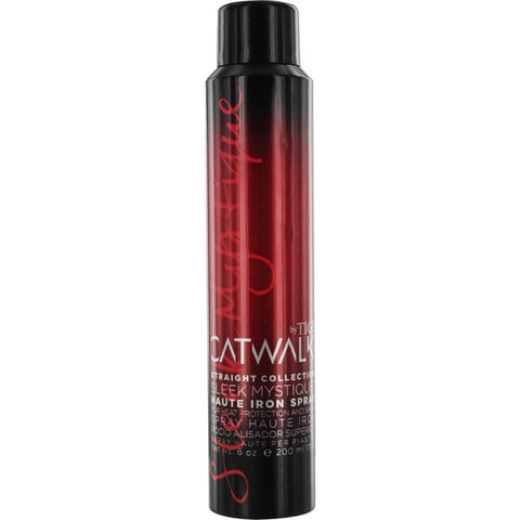 Catwalk Sleek Mystique Haute Iron Spray by Tigi - Luxury Perfumes Inc. -