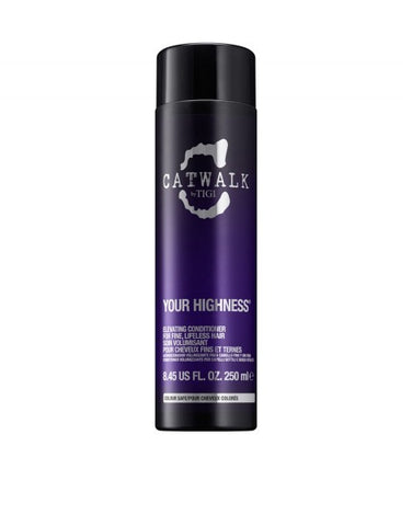 Catwalk Your Highness Nourishing Conditioner by Tigi - Luxury Perfumes Inc. -