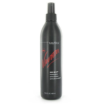 Matrix Vavoom Size Me Up Finishing Spritz by Matrix